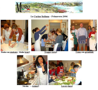 Museo Cooking Class