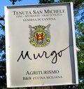 Murgo Sign
