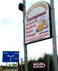 Agriturismo Castiglione Sign
