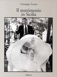 Leone Book Cover - Matrimonio in Sicilia