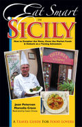 Eat Smart in Sicily - Cover