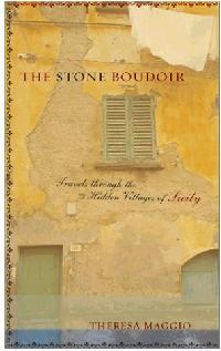 Stone boudoir cover